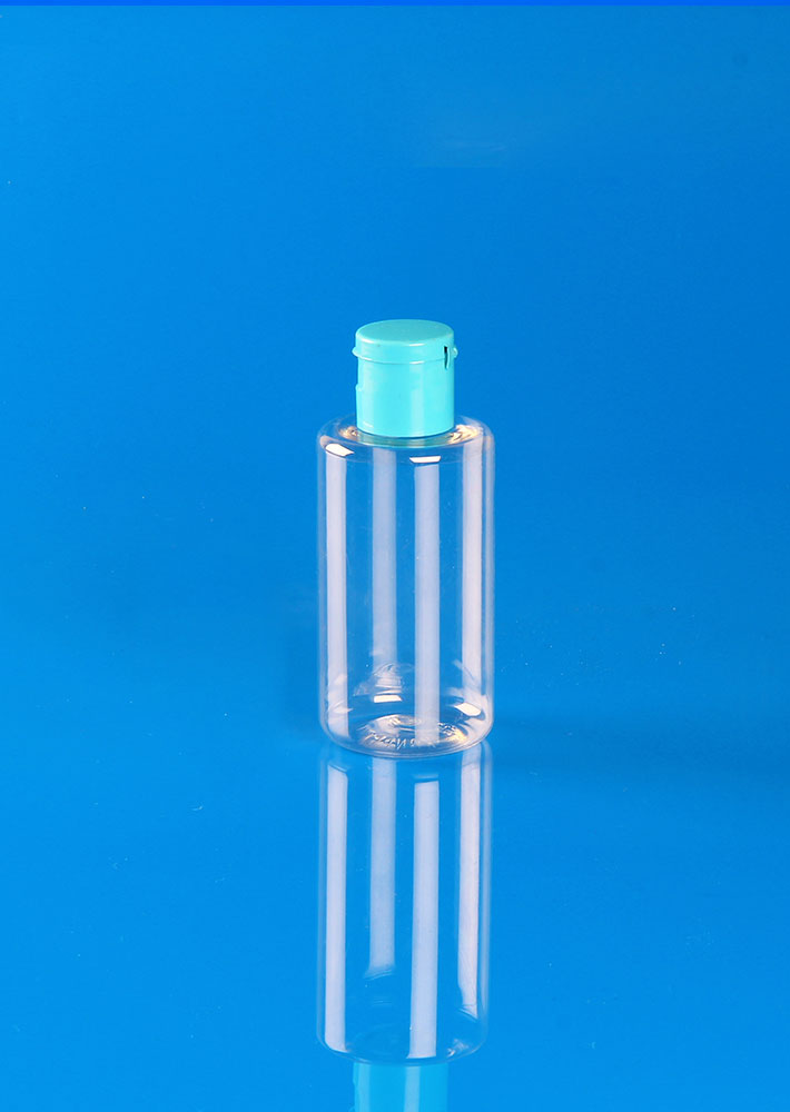50 cc Wide Cylinder Pet Bottle1