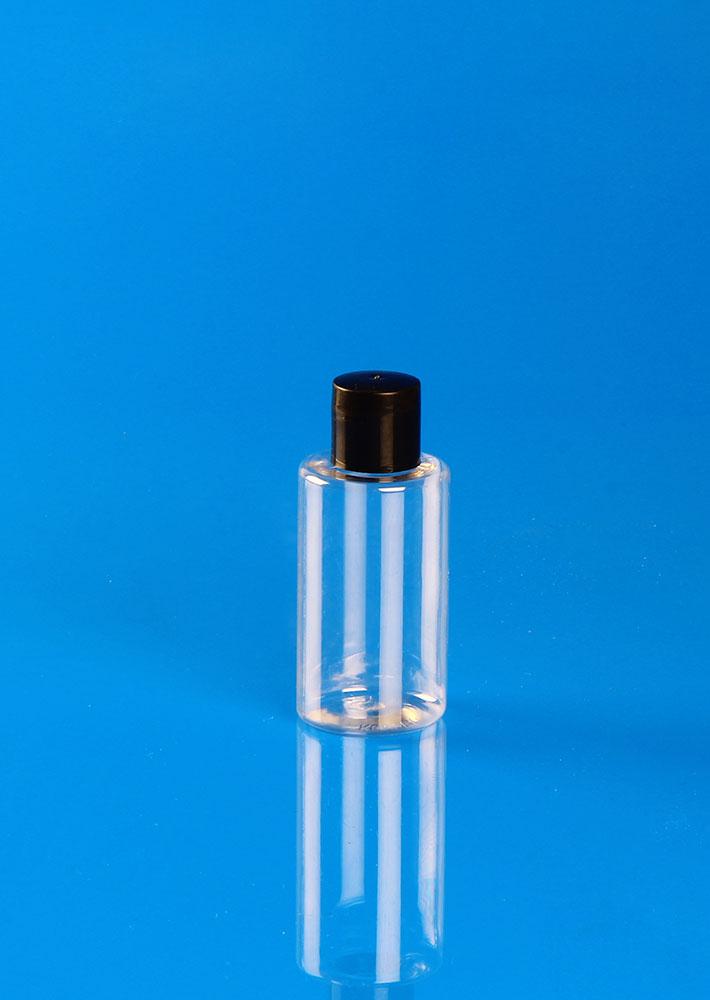 70 cc Cylinder Pet Bottle1