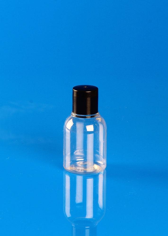 35 cc Round Pet Bottle1