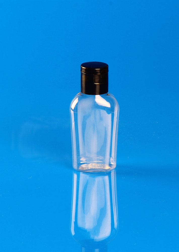 35 cc Flat Pet Bottle1