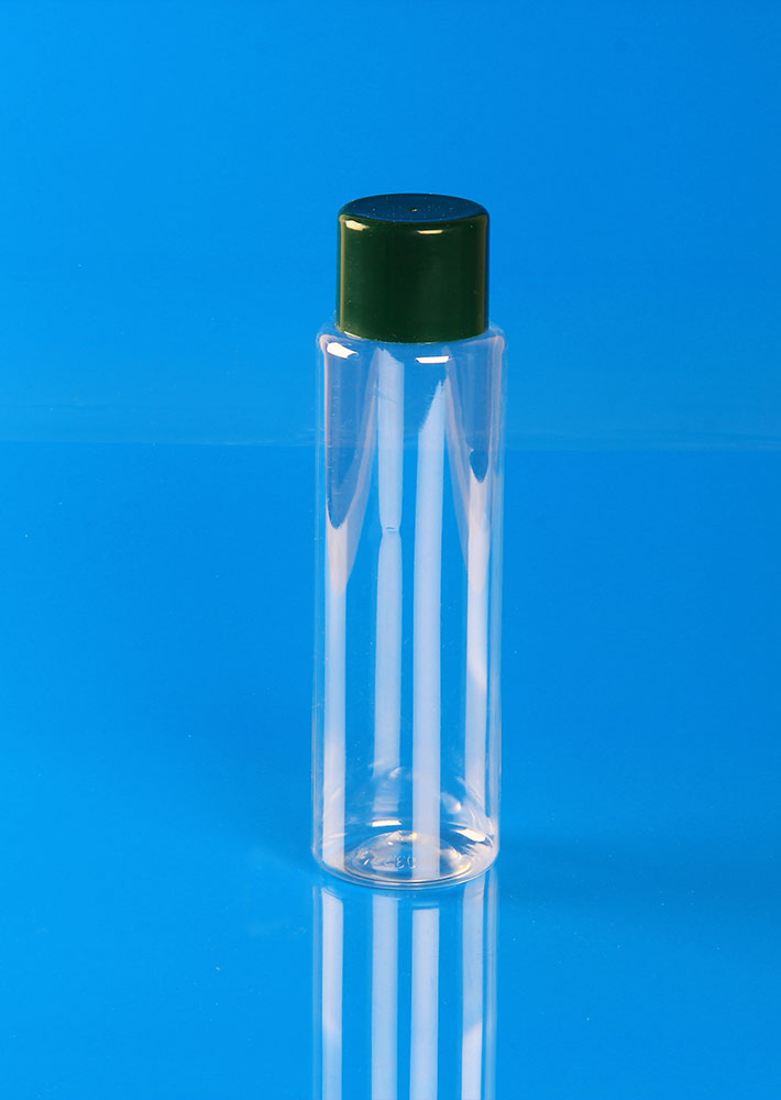 270 CC FLAT PET BOTTLE1